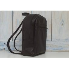 Рюкзак Орион в черном цвете